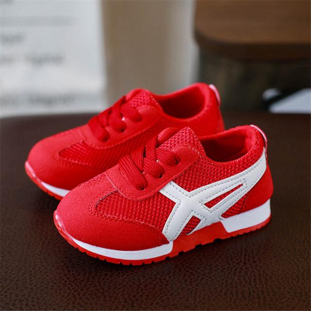 Kid's Sport Shoes