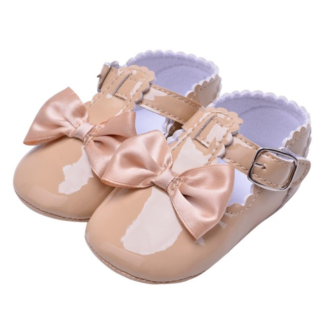 Infant Baby Shoes for Girls 0-18 Months