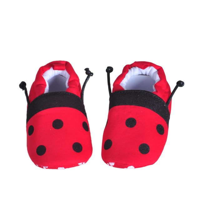 Lovely Comfortable Soft Baby First Walkers