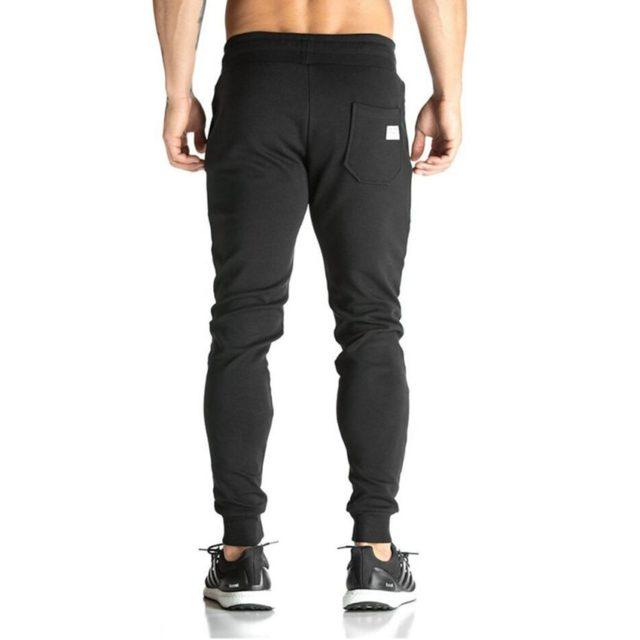 Men's Sport Style Cotton Pants