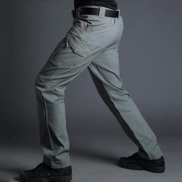 Men's Tactical Cargo Pants