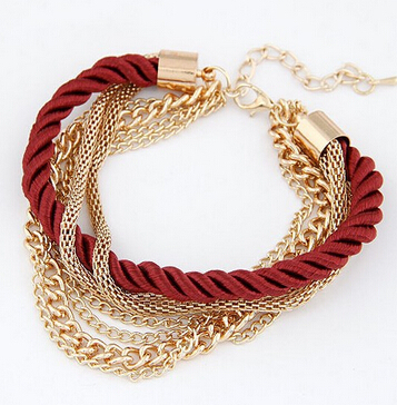 Fashion Multilayer Bracelet for Women