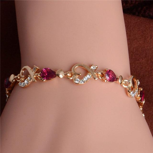 Women's Fashion Colorful Bracelets