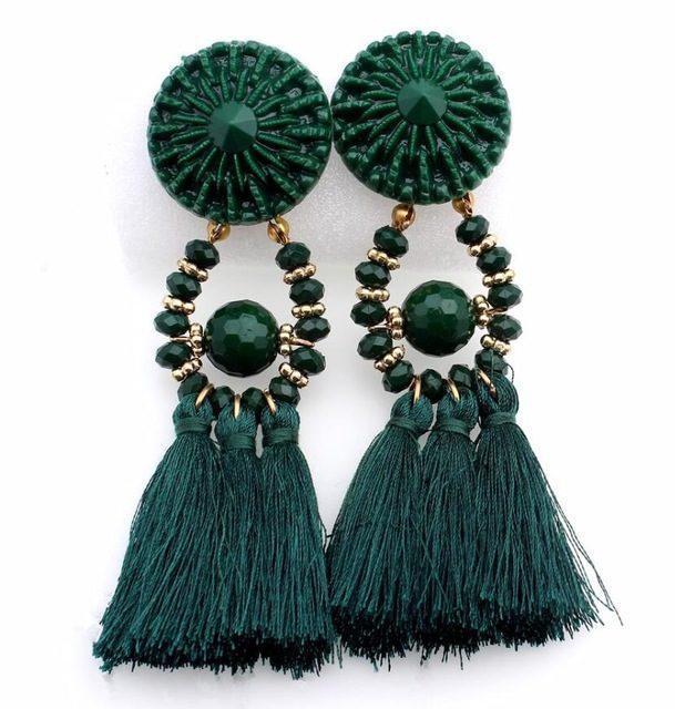 Boho Style Women's Earrings