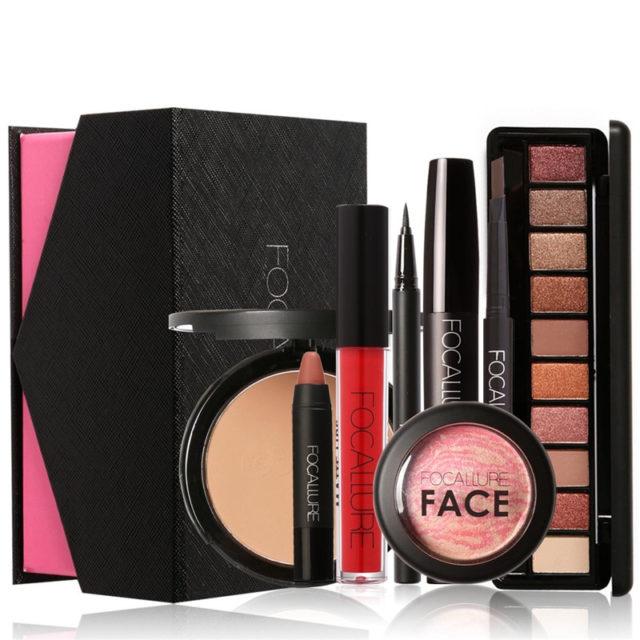 Daily Use Makeup Set