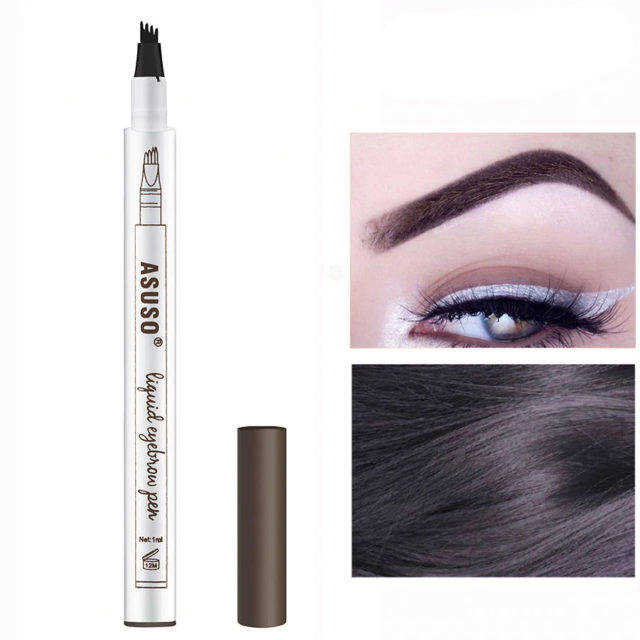 Water Resistant Eyebrow Enhancer for Women