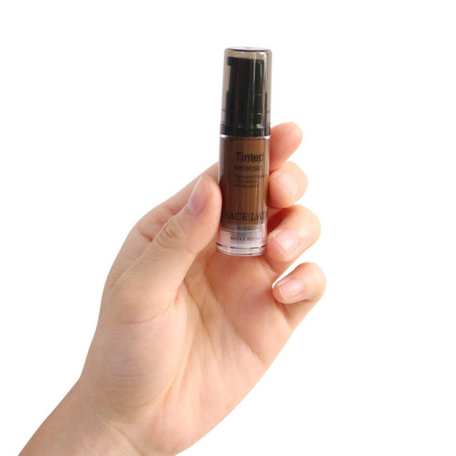 Waterproof Long-Lasting Eyebrow Gel