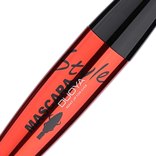 Waterproof Curling Black Mascara