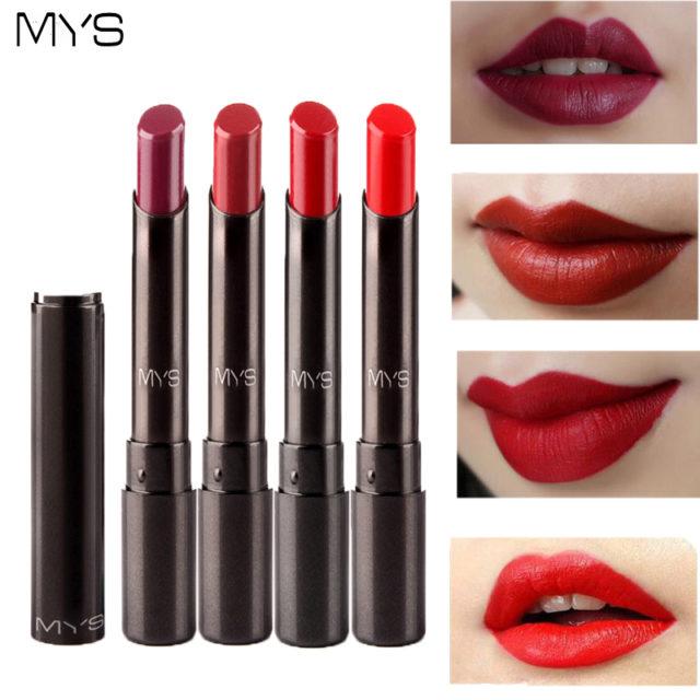Matte Long Lasting Lip Gloss 3 g