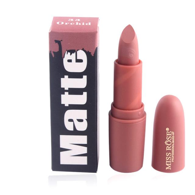 Matte Lipsticks For Women