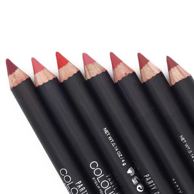 Waterproof Lip Liner Pen
