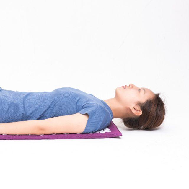 Acupressure Pain Relieving Mat