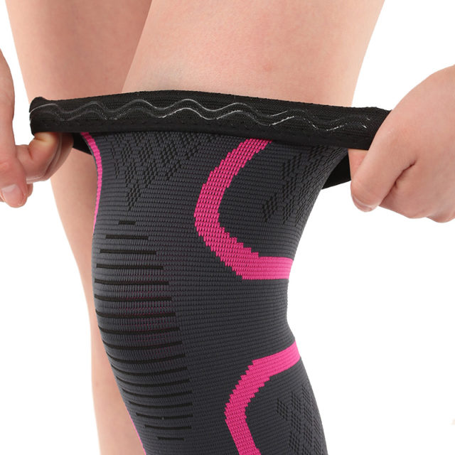 Ankle and Knee Support Socks