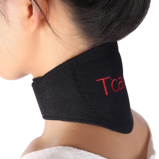Support Massager Neck Belt