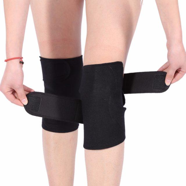 Tourmaline Self-Heating Knee Brace for Arthritis Pain Relief
