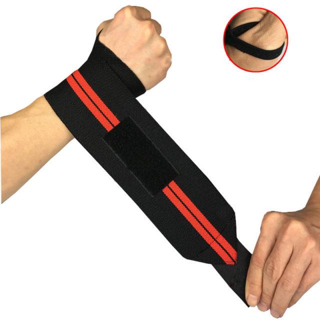Breathable Elastic Adjustable Wrist Support