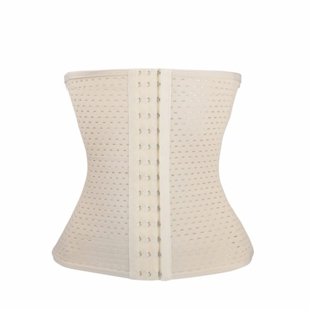 Breathable Fitness Waist Trainer