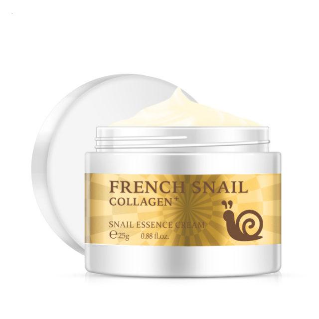 Moisturizing Anti Aging Cream with Hyaluronic Acid