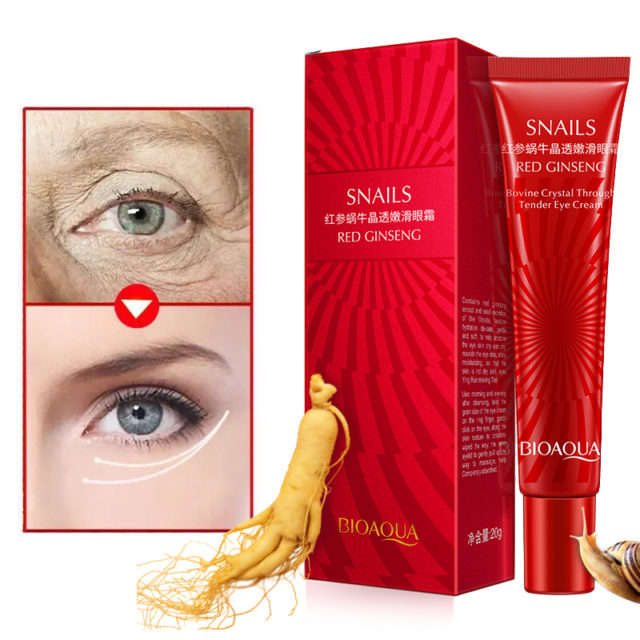 Anti Aging Lifting Eye Cream