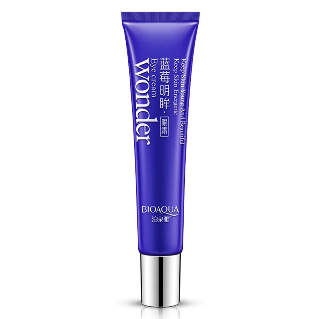Blueberry Essence Moisturizing Anti-Wrinkle Eye Cream
