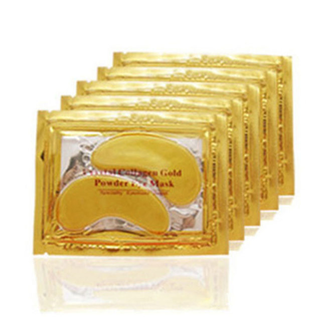 Anti Aging Collagen Eye Patches