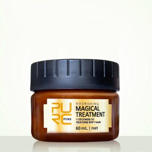 Magical Deep Repair Keratin Hair Mask