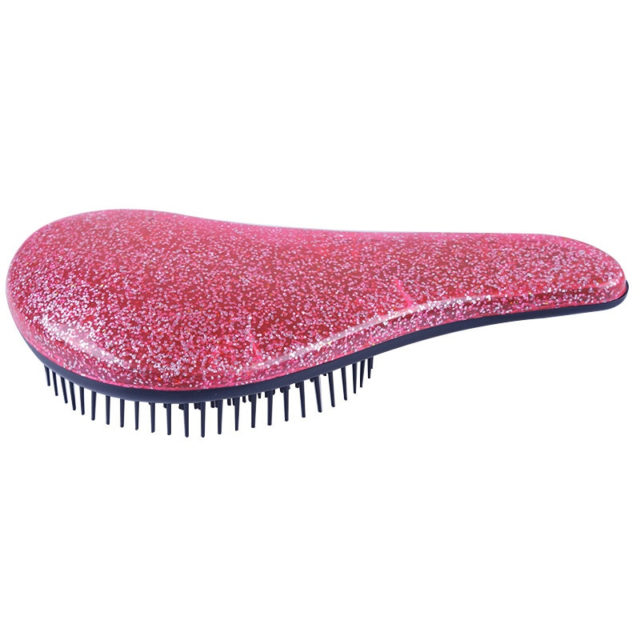 Colorful Safe Professional Hair Brush