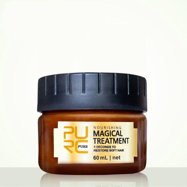 Magical Hair Treatment Mask