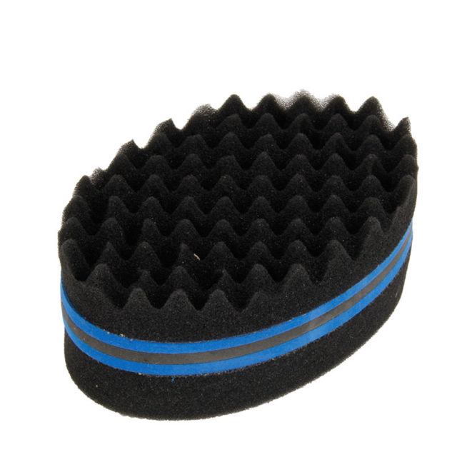 Cute Useful Multifunctional Hair Styling Sponge