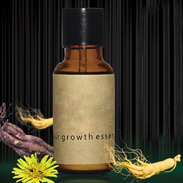 20 ml Effective Hair Fast Growth Liquid