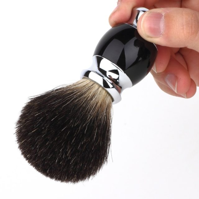 Professional Soft Badger Hair Shaving Brush