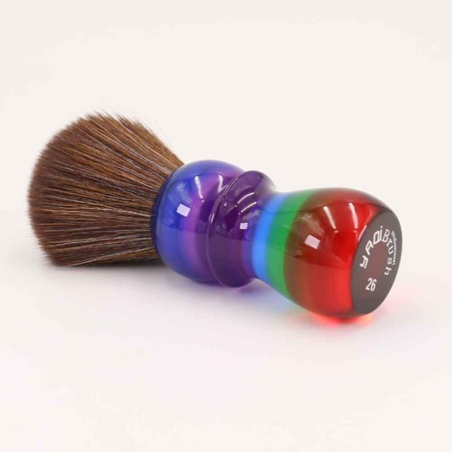 Men's Soft Synthetic Hair Shaving Brush