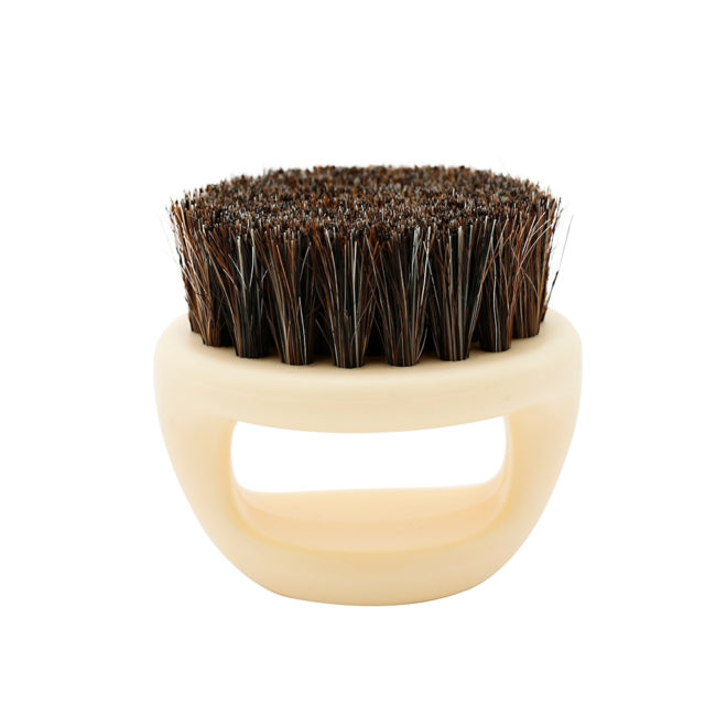 Men's Professional Horse Hair Shaving Brush