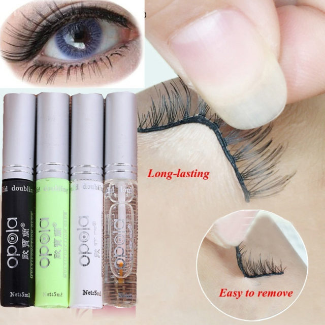 Professional Quick Dry False Eyelash Glue
