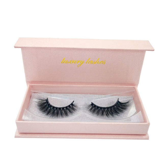 Cute Women's False Eyelashes