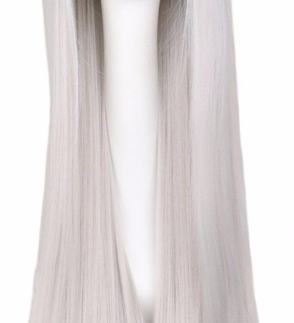 Women's Long Straight Wig