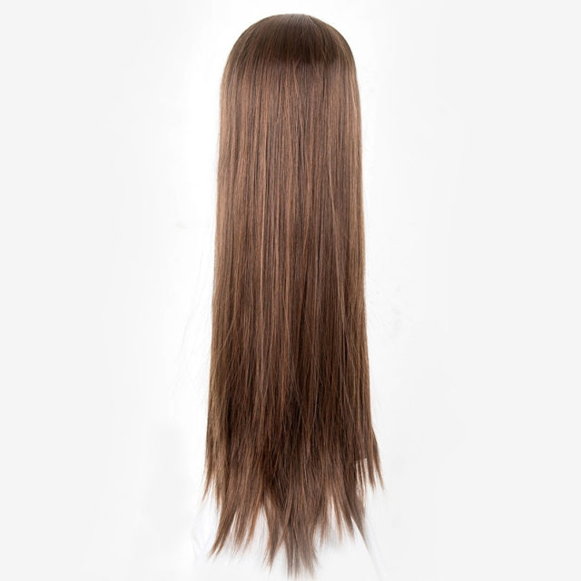 Long and Straight Synthetic Hair Wig for Women