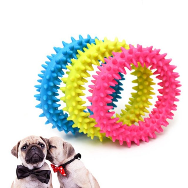 Teeth Cleaning Chew Toy for Dogs