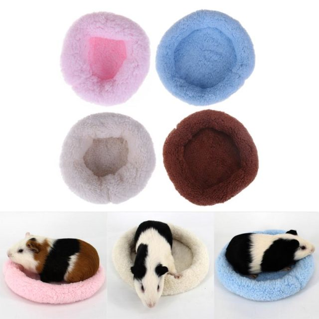 Cute Warm Pet Bed