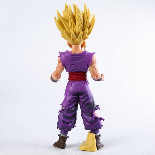 Super Saiyan's Figure
