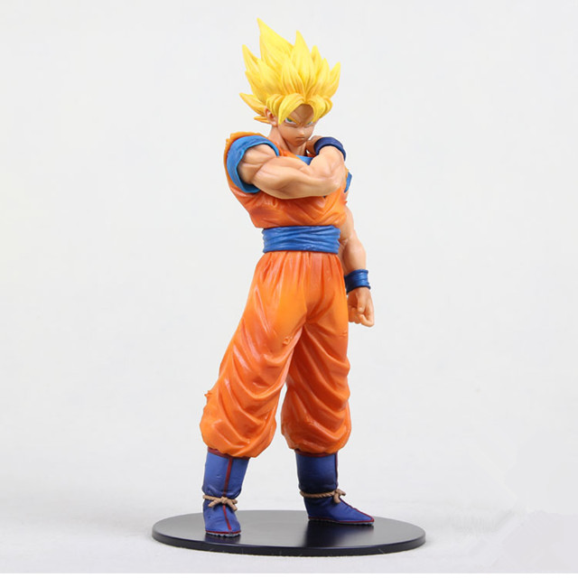 Dragon Ball Z Goku Action Figures