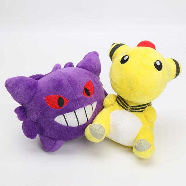 Anime Pokemon Plush Toy