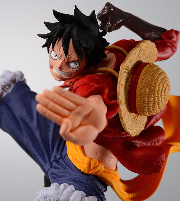 One Piece Luffy Action Figure