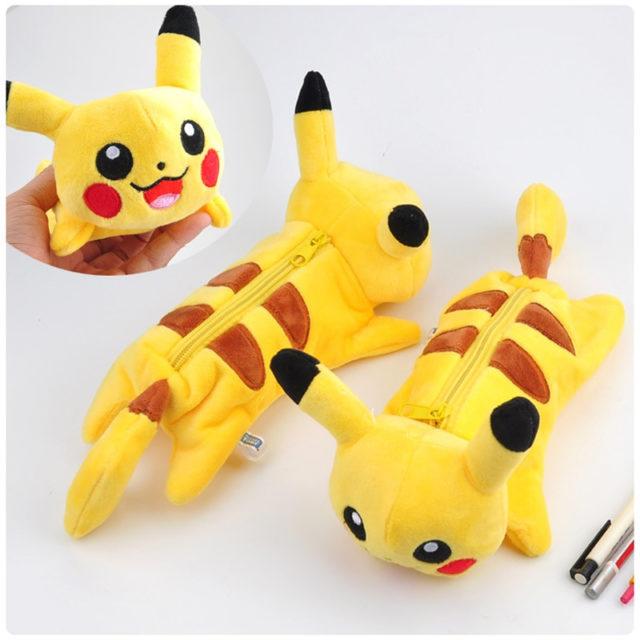 Pikachu Pencil Case