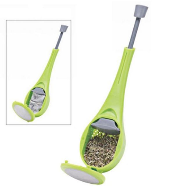 Tea Infuser with Sieve