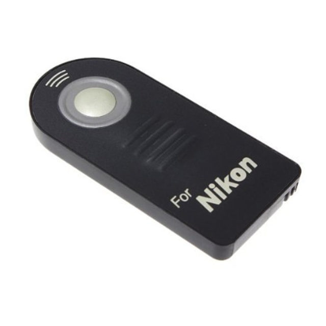 Wireless Remote Controler for Nikon