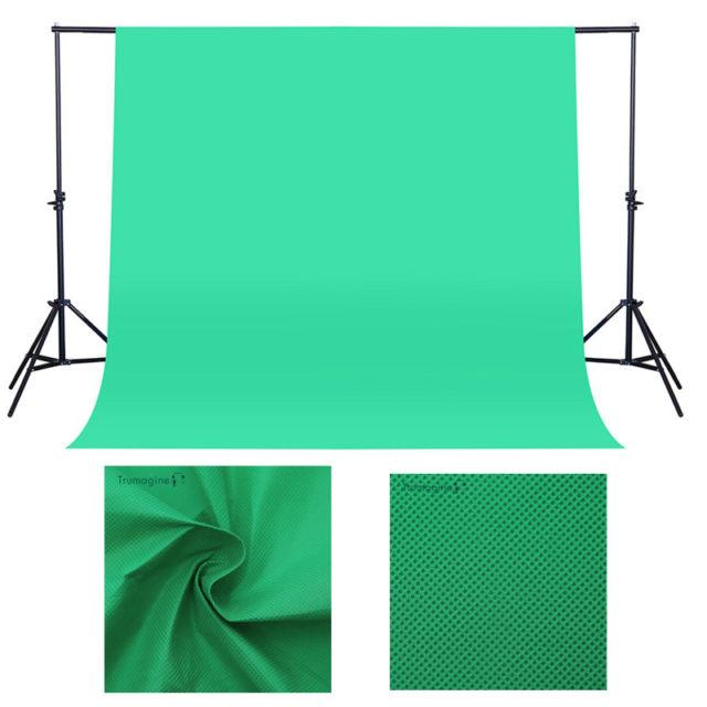 Green Screen Photography Backdrop
