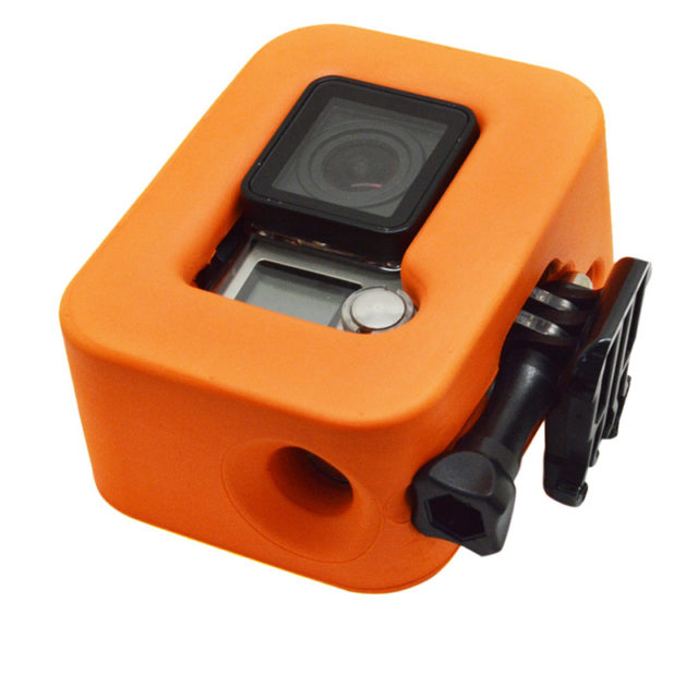 Soft Sport Camera Accessories for GoPro Hero