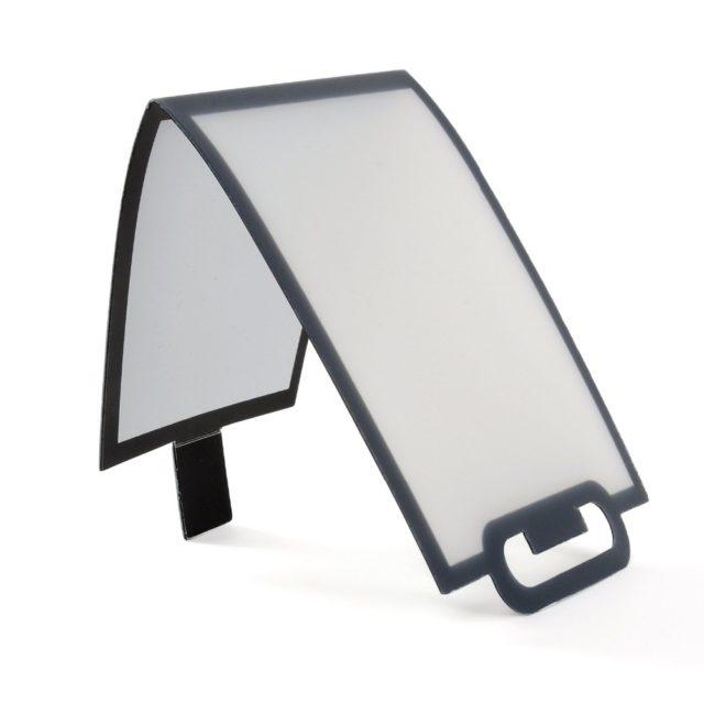 Universal Soft Flash Diffuser Screen