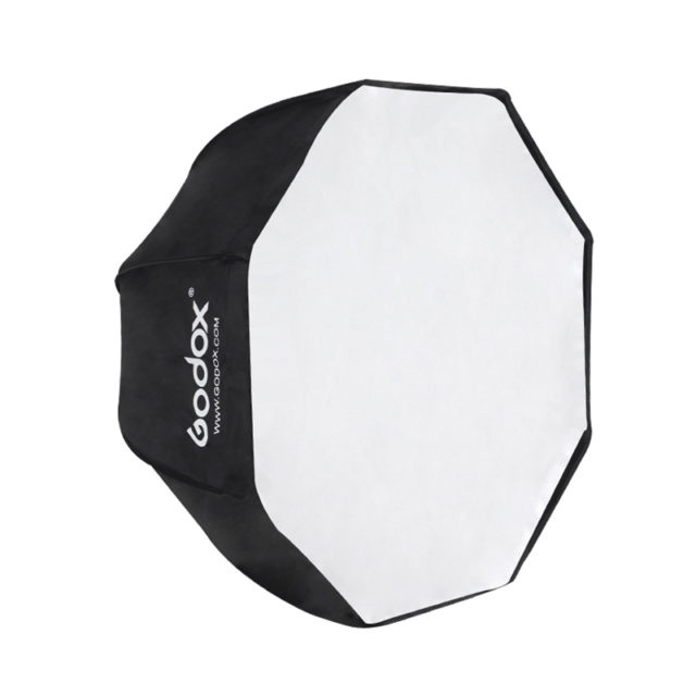 80 cm Octagonal Flash Softbox